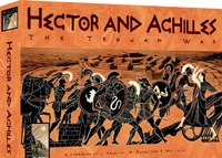 Hector and Achilles: The Trojan War image