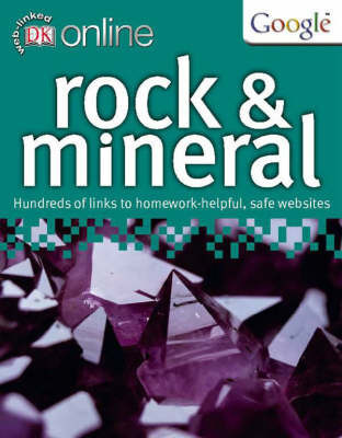 Rock and Mineral
