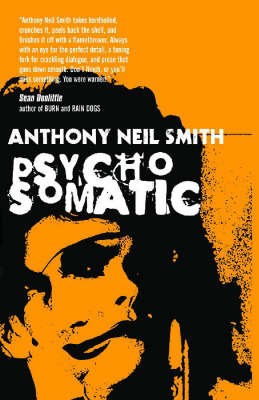 Pyschosomatic by Anthony Neil Smith