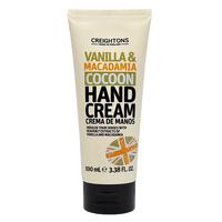 Creightons - Vanilla & Macadamia Hand Cream (100ml)