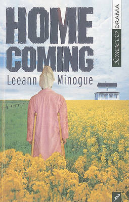 Homecoming by Leeann Minogue image