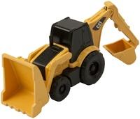 CAT: Mini Machines - Backhoe