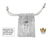 Rader - Small Crown Pocket Companion