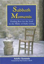Sabbath Moments by Adolfo Quezada