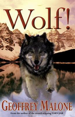 Wolf by Geoffrey Malone image