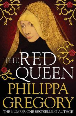 The Red Queen (The Cousins War #2) UK Ed by Philippa Gregory image