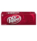 Dr Pepper Fridge Pack (355ml)