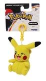Pokemon: Plush Clips - Pikachu