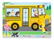 Melissa & Doug: The Wheels on the Bus - Sound Puzzle
