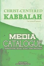 Media Catalogue by Sheila R Vitale