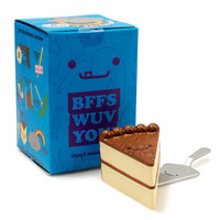 BFFs: Will Make You LOL - Vinyl Minifigure (Blind Box)