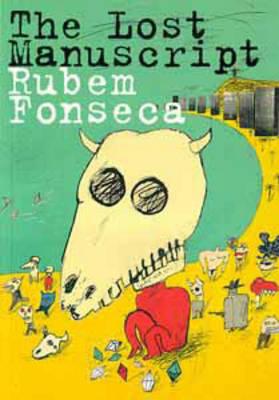 The Lost Manuscript by Rubem Fonseca image