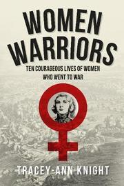 Women Warriors by Tracey Knight image