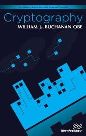 Cryptography by William J. Buchanan image