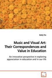 Music and Visual Art by Kalaly Chu image