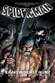 Spider-man: Kraven's Last Hunt - Deluxe Edition by JM DeMatteis