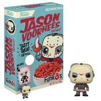 FunkO's: Breakfast Cereal - Jason Voorhees