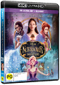The Nutcracker And The Four Realms on UHD Blu-ray
