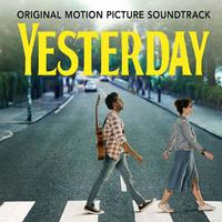 Yesterday Soundtrack by Himesh Patel
