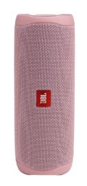JBL: Flip 5 Portable Waterproof Speaker (Pink)