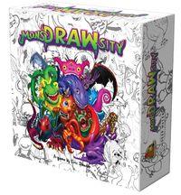 MonDRAWsity - Party Game