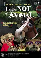 I Am Not An Animal on DVD