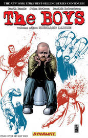 Boys: Volume 8 by Garth Ennis