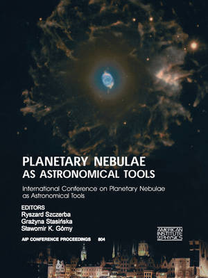 Planetary Nebulae as Astronomical Tools image