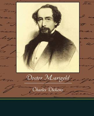 Doctor Marigold by Charles Dickens image