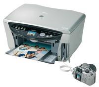 Canon Printer PIXMA Multifunction Unit MP760 image