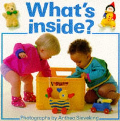 What's Inside? by Debbie MacKinnon