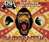 Gargantua by Ash Grunwald
