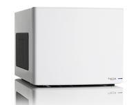 Fractal Design Node 304 Mini ITX Case (White)