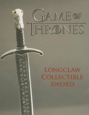 Game of Thrones: Long claw Collectible Sword