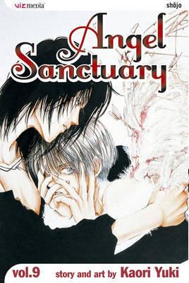 Angel Sanctuary, Vol. 9 by Kaori Yuki image