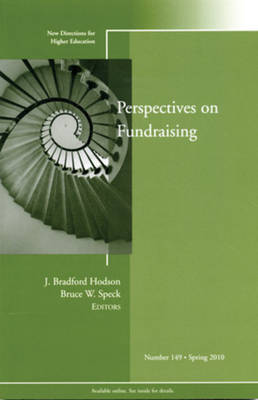 Perspectives on Fund Raising image