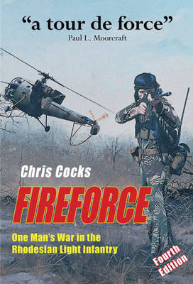 Fireforce by Chris Cocks
