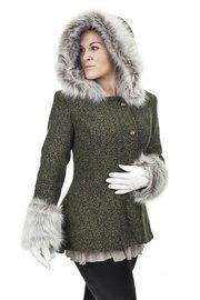 Outlander Claire Fraser's Riding Coat (XL)