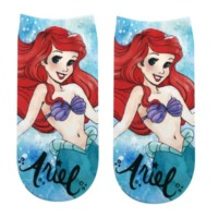 Disney: Ariel - Ladies Socks