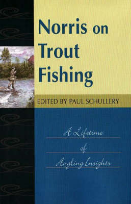 Norris on Trout Fishing image
