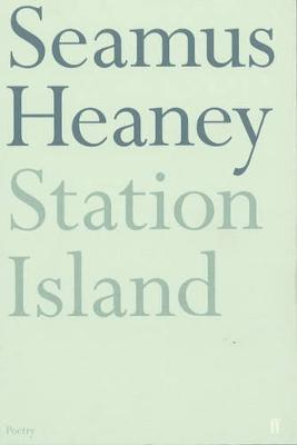 Station Island by Seamus Heaney image