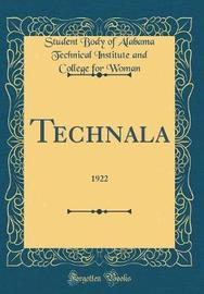 Technala by Student Body of Alabama Technical Woman image