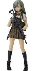 Little Armory: Ena Toyosaki - Figma Figure