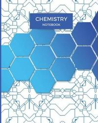 Chemistry Notebook by Organic Chemistry Notebooks