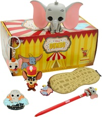 Dumbo - Disney Treasures Funko Gift Box