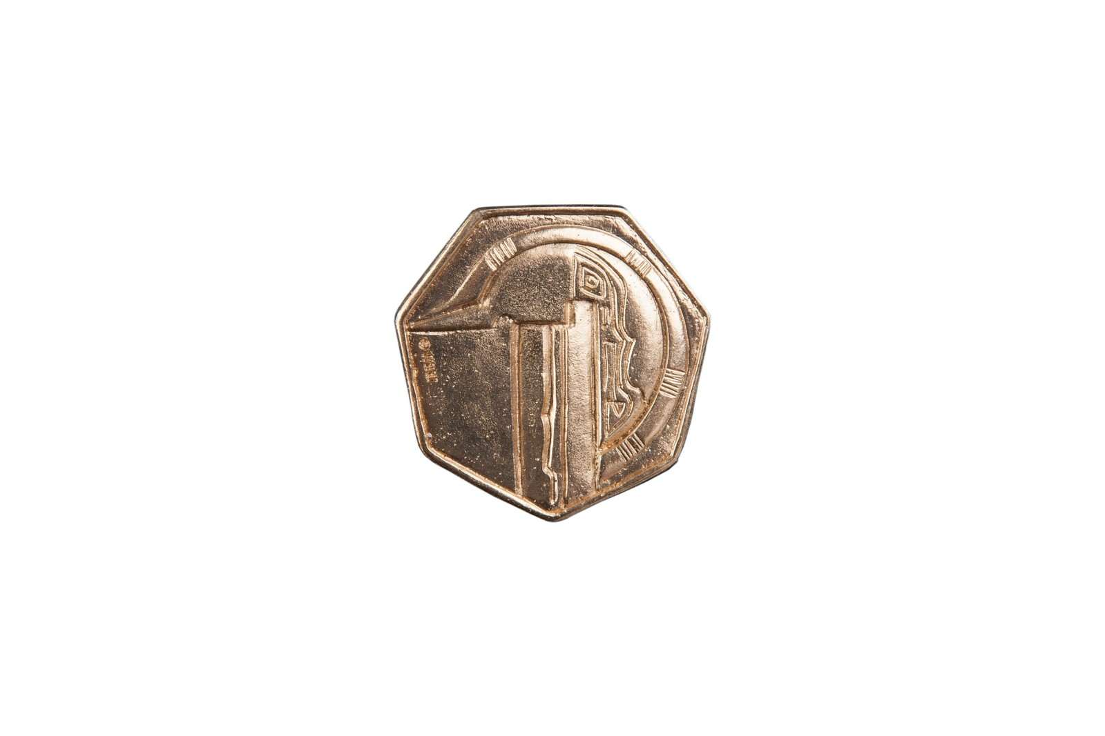 The Hobbit: Desolation of Smaug Treasure Coin #4 image