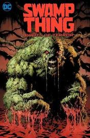 Swamp Thing: Roots of Terror by Tom King