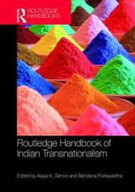 Routledge Handbook of Indian Transnationalism