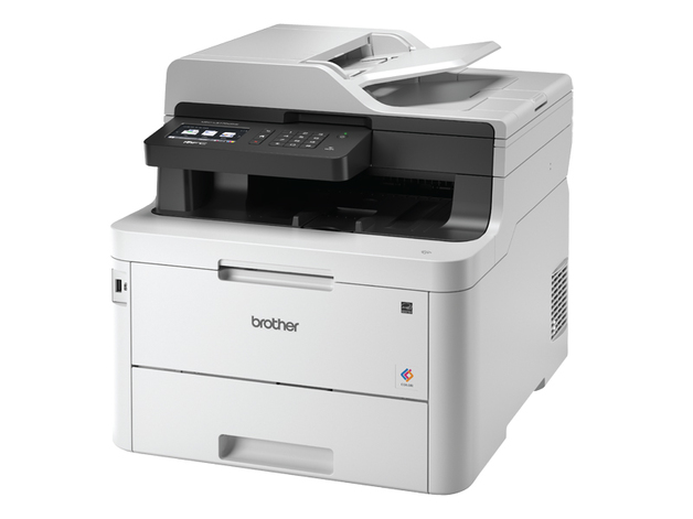 Brother: MFCL3770CDW Colour Laser Multi Function Printer