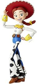 Legacy of Revoltech: Toy Story Jessie - Action Figure